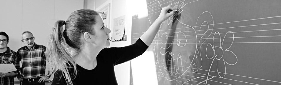 Lærer uddannelsen på Zahles i København UCC Danske Professionshøjskoler